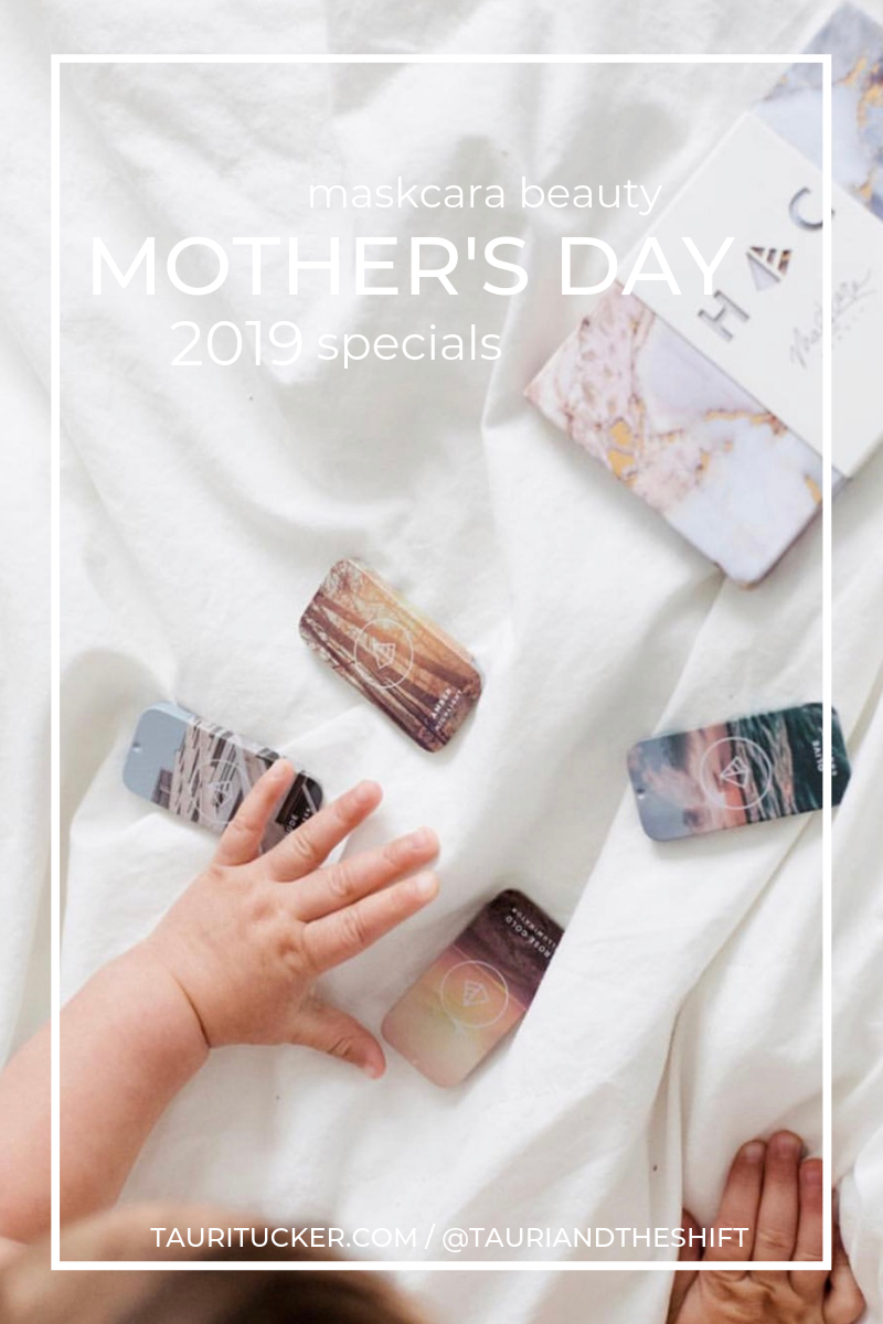 mothers day maskcara beauty 2019 bundles tauritucker.com